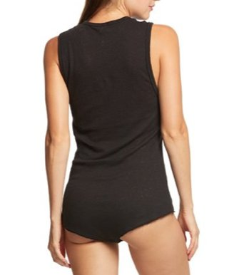 ALL THE TIME BODY SUIT - FREE PEOPLE