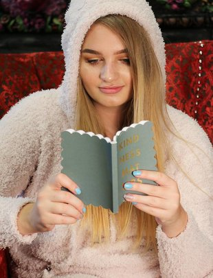 Cozy Berber Fleece Pullover