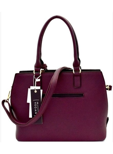 Plum 3 in 1 Tote Set