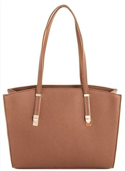 Light Coffee 3 in 1 handbag