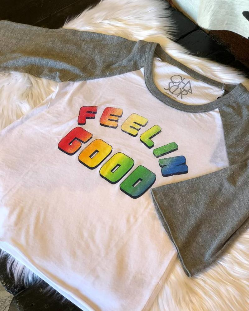 Chaser - Feelin Good -