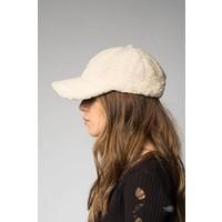 Snuggabear Cap Ivory