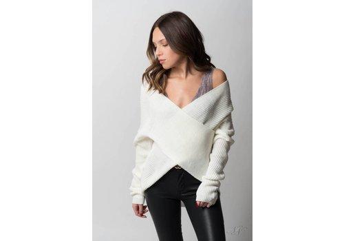 Nouveau Noir Daydreamer Sweater