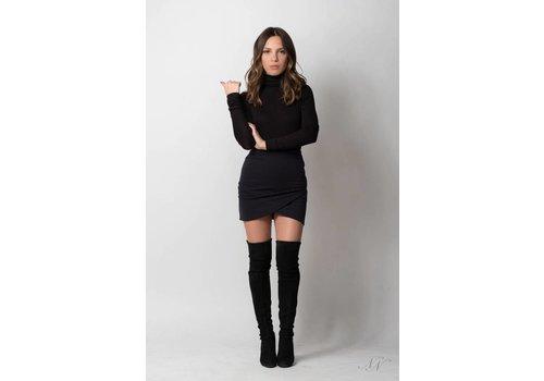 Nouveau Noir Vivid Skirt