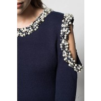 Arctic Sweater Dress