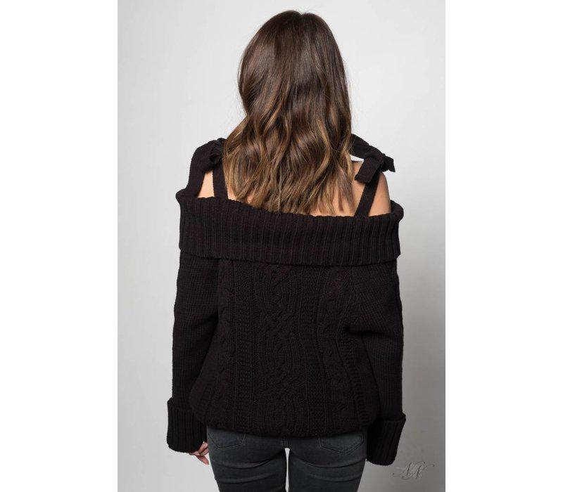 Musk Sweater