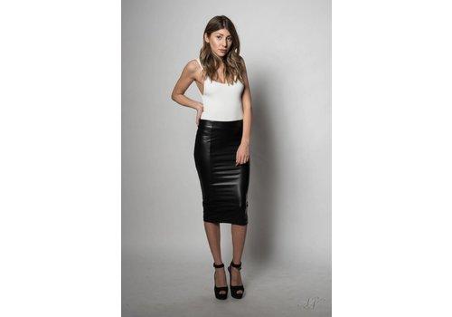 Nouveau Noir Ora Skirt