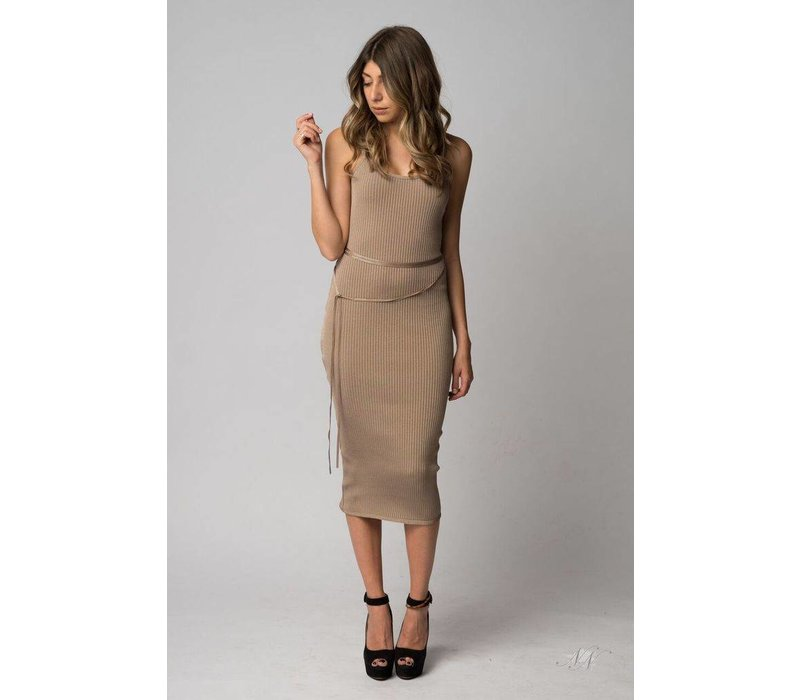 Temptation Sweater Dress