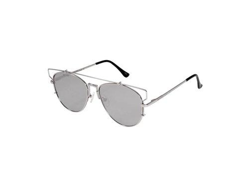 Perverse Sunglasses LIQUID Nat x Liv Collab Sunglasses
