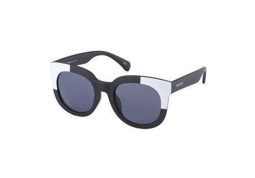Perverse Sunglasses Danielle Sunglasses in Georgia Matte Blk