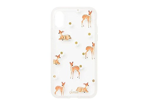 Bambi iPhone X Sonix Case