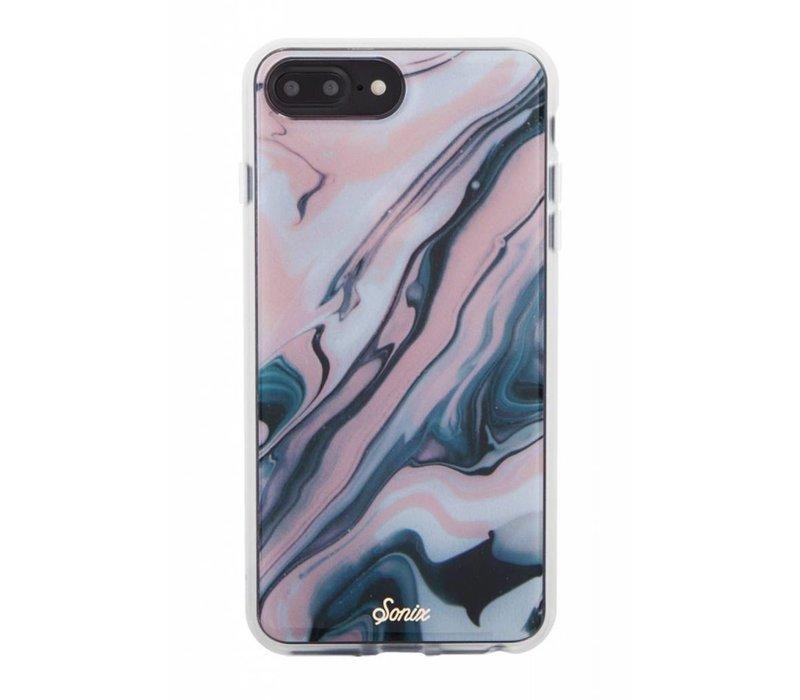 Blush Quartz iPhone X Sonix Case