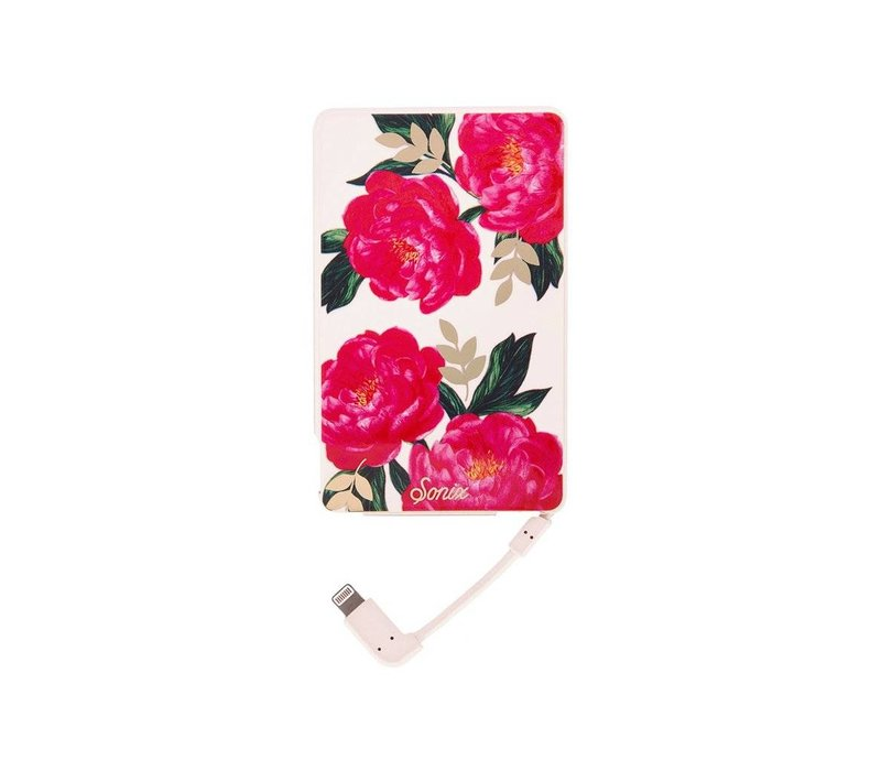 Cora Portable iPhone Charger