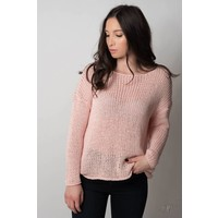 Aronia Pullover Knit