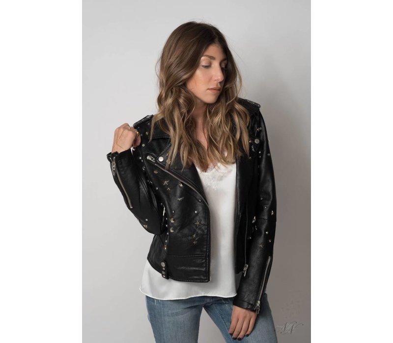 West Side Moto Jacket