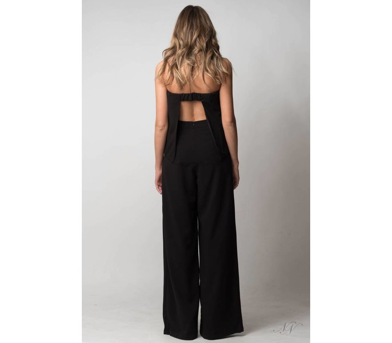Piper Knit Jumpsuit