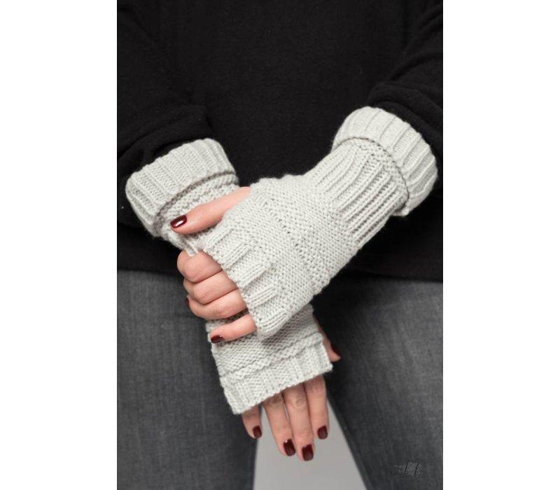Grey Day Arm Warmer