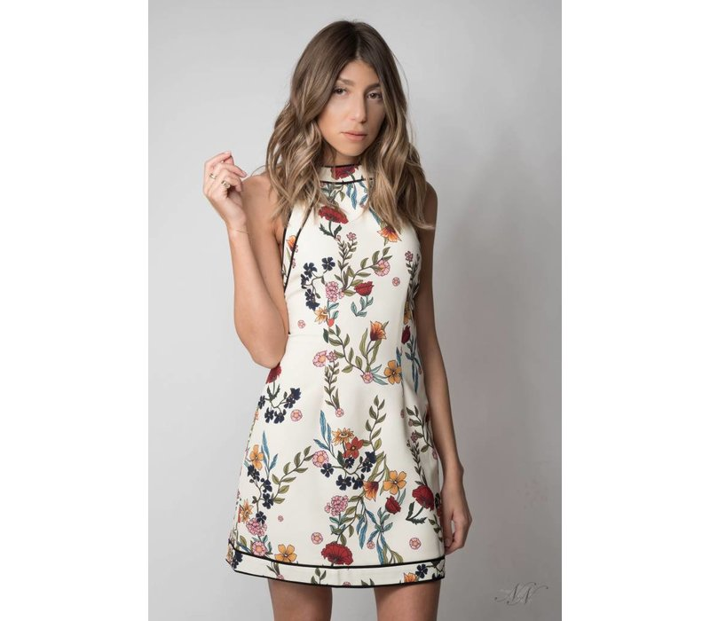 Entitle SS Dress