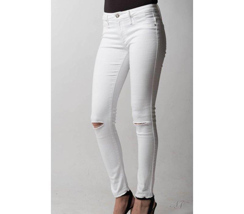 Jude Crop Skinny Jean