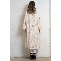 Blossom Kimono