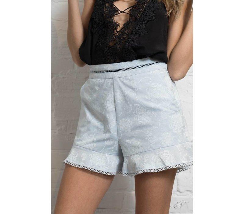 Angelic Shorts