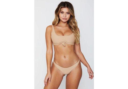 Frankies Bikinis Greer Bikini Set Nude
