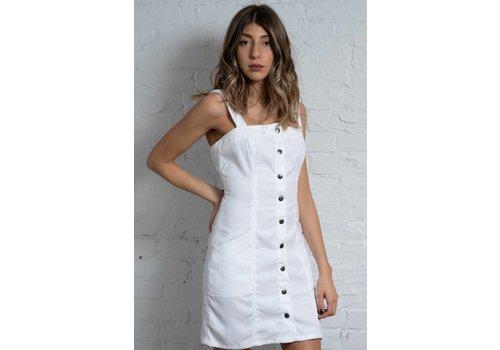 Fifth Label Central Dress Bone