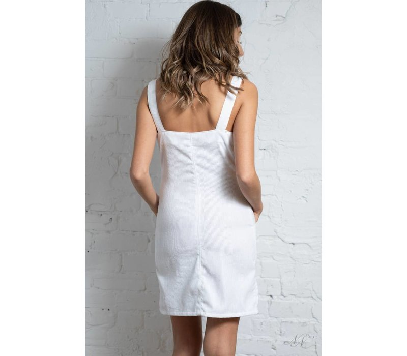 Central Dress Bone