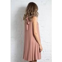 Aubrey Slvls Dress