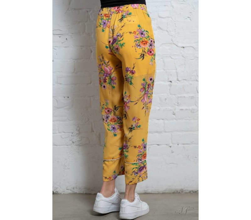 Flower Bomb Pants