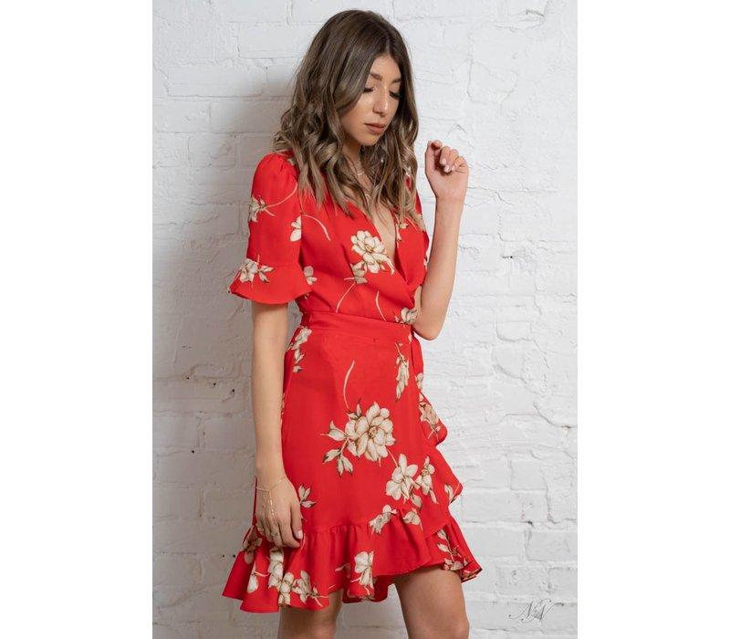 Bastian Dress Jasmine
