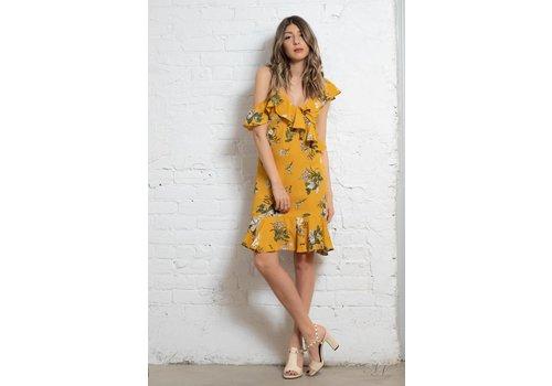 Heartloom Harper Dress Flora