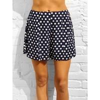 Polka Princess Shorts