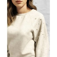 Minna Sweatshirt Oatmeal