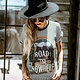 ROAD TO NOWHERE MADDIE TEE