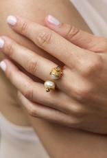 Julie Vos Savannah Ring