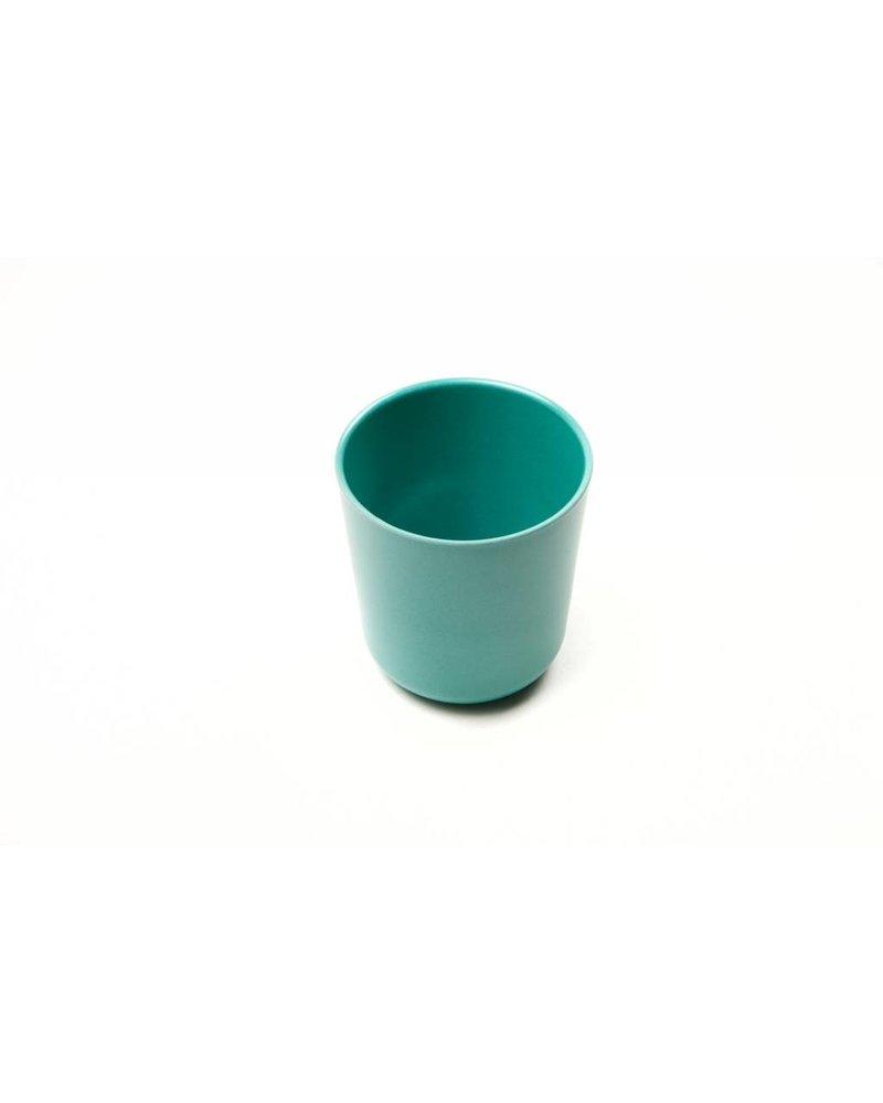 Ekobo Gusto 11oz Medium Cup- Lagoon