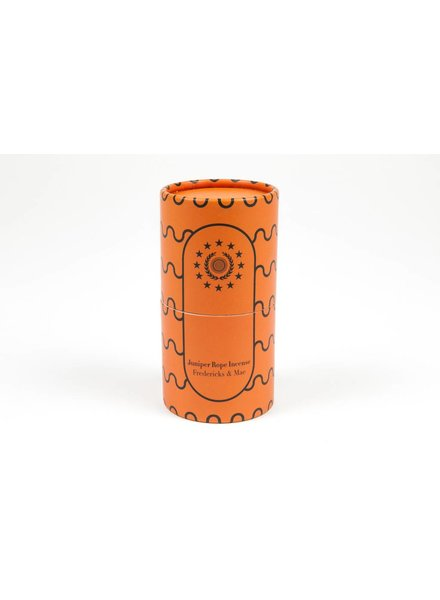 Fredericks & Mae Juniper Incense