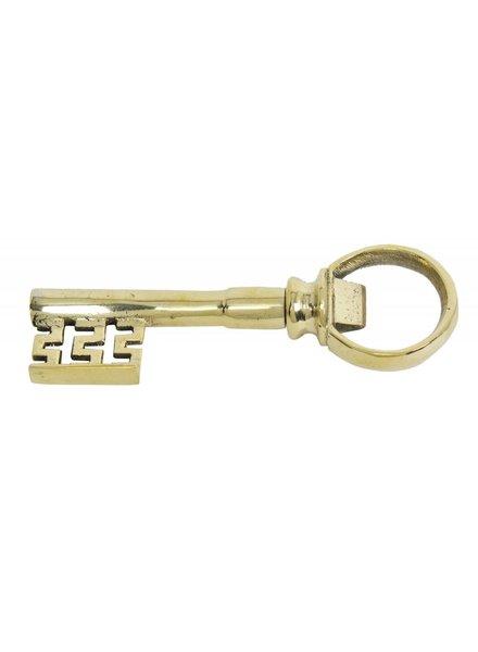 Upper Deck Cork Screw Key