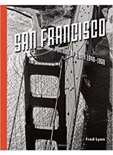 Vintage San Francisco Book