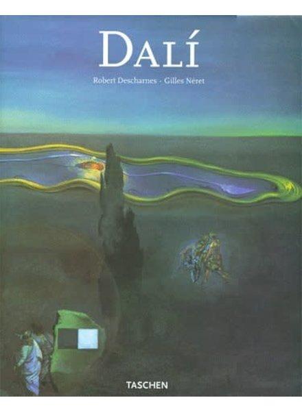 Vintage Dali Book