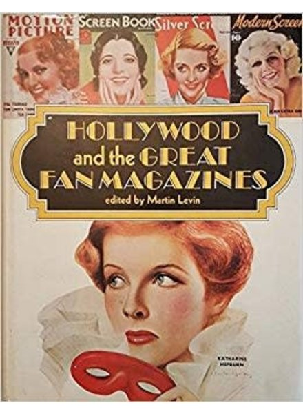 Vintage Hollywood and the Great Fan Magazines
