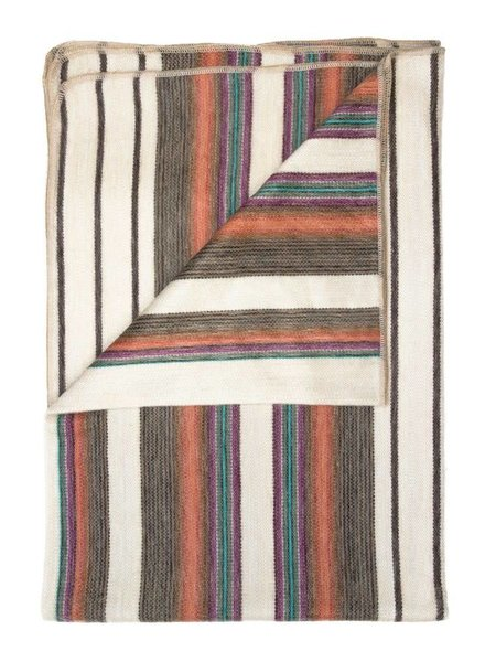 Shupaca Oasis Throw