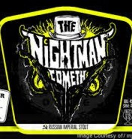 Drekker Nightman Cometh