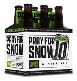 10 Barrel 10 Barrel Pray For Snow 6 btl