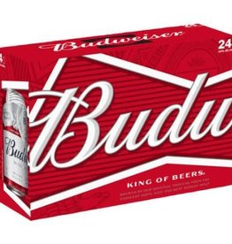 Bud 24 can