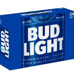 Bud Light 24 can