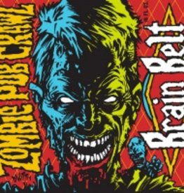 Zombie Brain Belt 16oz 6 can