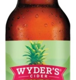 Wyder's Pineapple Single