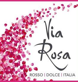 Via Rose Rosso Dolce